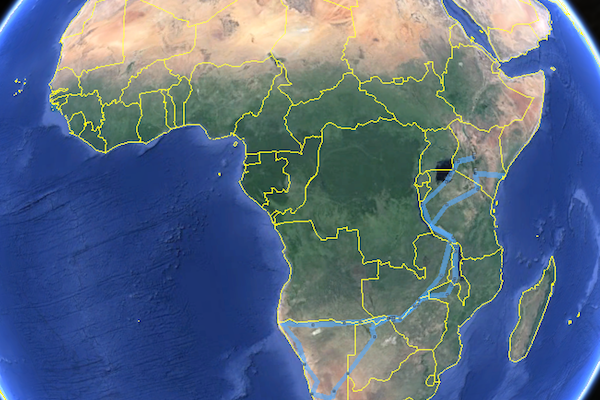 Voyages Transafricains